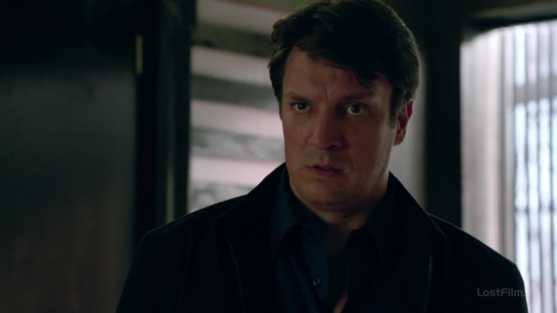 Касл (8 сезон: 1-22 серии из 22) (2015) WEB-DLRip 1080p | LostFilm