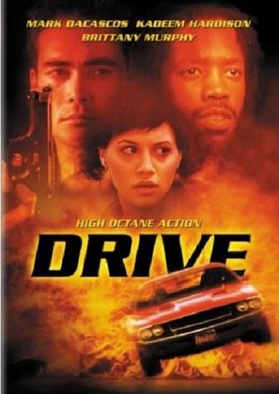 Драйв / Drive (1997) (WEBRip 720p | Театральная версия) 60 fps