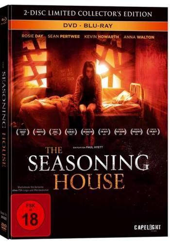 Дом терпимости/The Seasoning House
