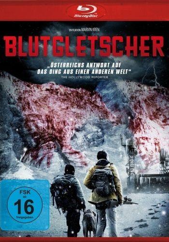 Кровавый ледник/Blutgletscher