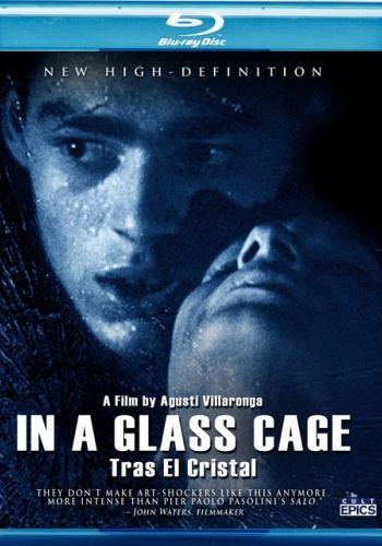 За стеклом/Tras el cristal
