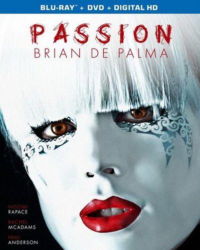 Страсть/Passion