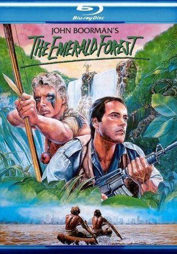 Изумрудный лес Режиссерская версия/The Emerald Forest Director#039;s Cut