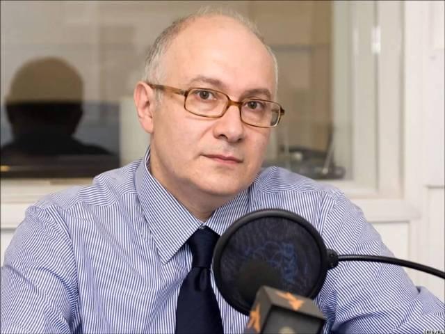 Днепропетровск. Прямой эфир.