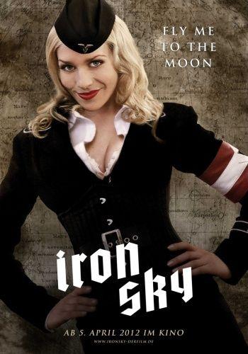 Железное небо/Iron Sky