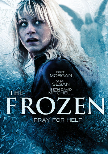 Замерзшая/The Frozen
