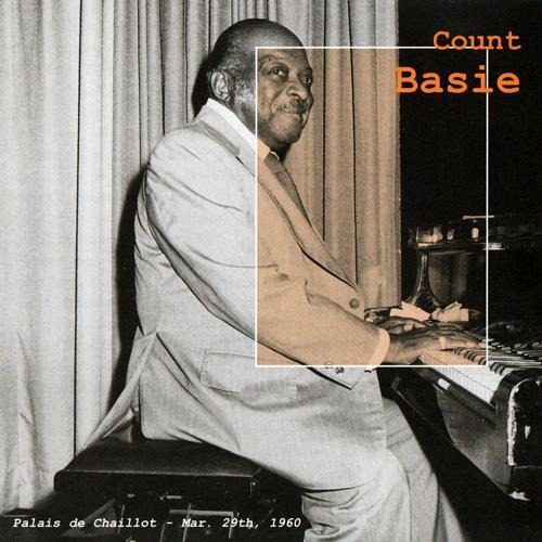 Count Basie 1960 (2002) Palais de...