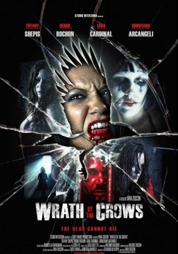 ���� ������/Wrath of the Crows