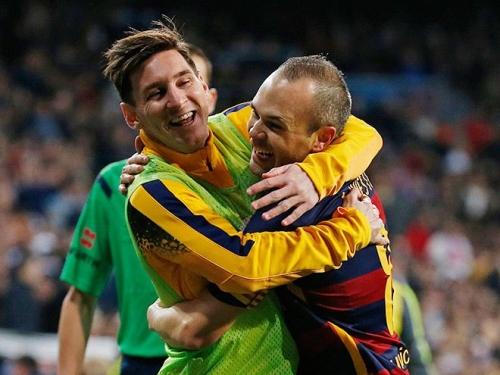 Примера. 12-й тур. Реал – Барселона (обзор) [Футбол]