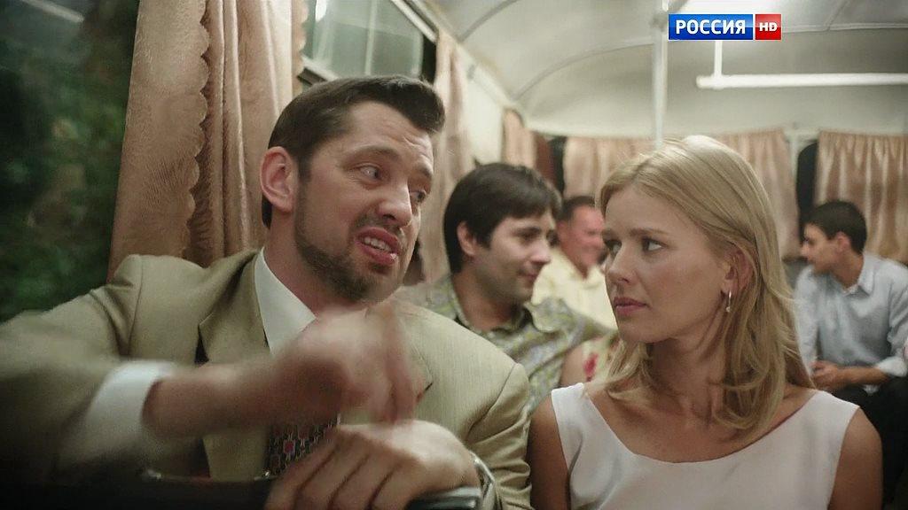 Сериал Анка с Молдаванки торрент