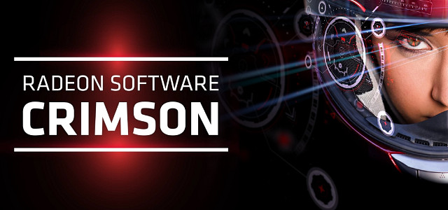 AMD Radeon Software Crimson Edition Drivers 16.3.2 WHQL