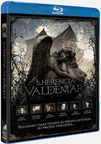 �������� ����������/La herencia Valdemar