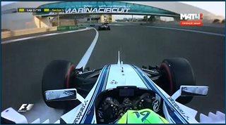 Формула 1. Гран-при АбуДаби (19 этап: Гонка) (2015) SATRip