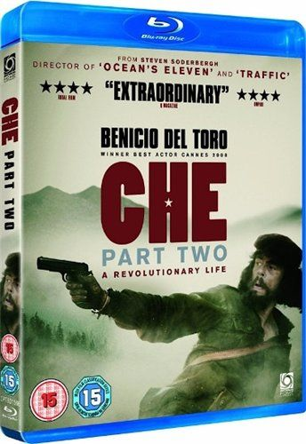 ��: ����� ������/Che: Part Two