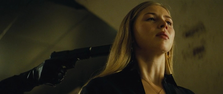 Миссия невыполнима: Племя изгоев / Mission: Impossible - Rogue Nation (2015) HDRip | Живов
