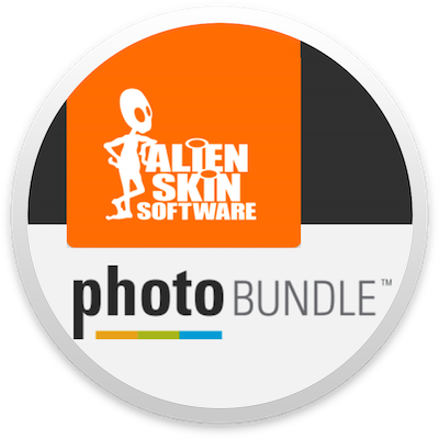 Alien Skin Software Photo Bundle Collection (Update 07.09.2016) Eng