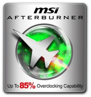 MSI Afterburner 4.6.3 Final (2021) PC
