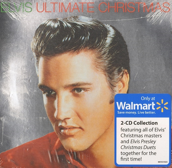 Elvis Presley - Elvis: Ultimate Christmas [2CD] | MP3