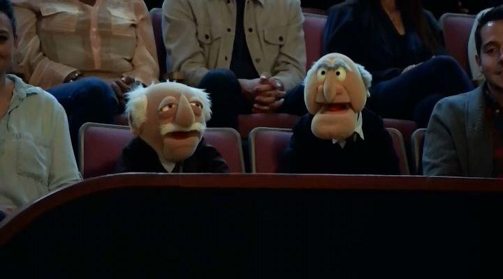 Маппеты / The Muppets (1 сезон: 1-16 серии из 16 + пилот) (2015) WEB-DLRip | GladiolusTV