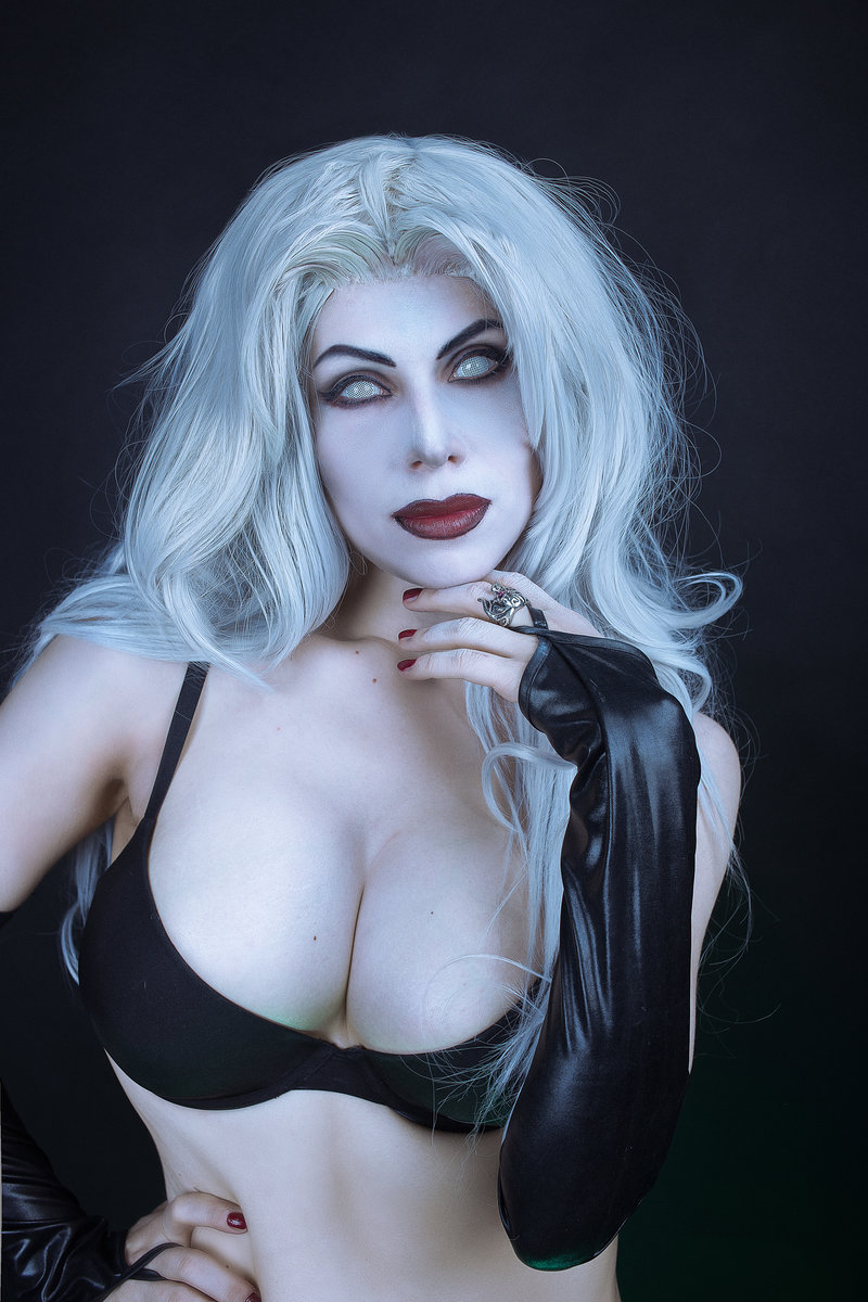 Lady death cosplay naked porno photos
