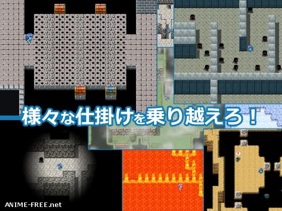 Okasare Slime [2015] [Cen] [jRPG] [JAP] H-Game
