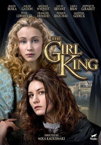 Дева на троне/The girl king