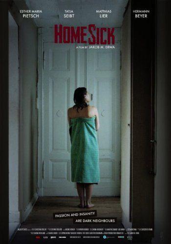 Тоскующая по дому/Homesick