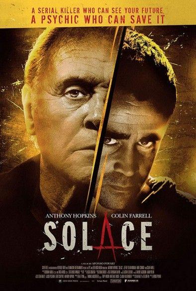 Утешение / Solace (2015) HDRip
