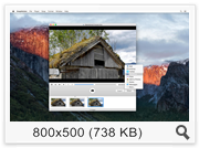 SnapMotion 3.1.4 (2016) Eng