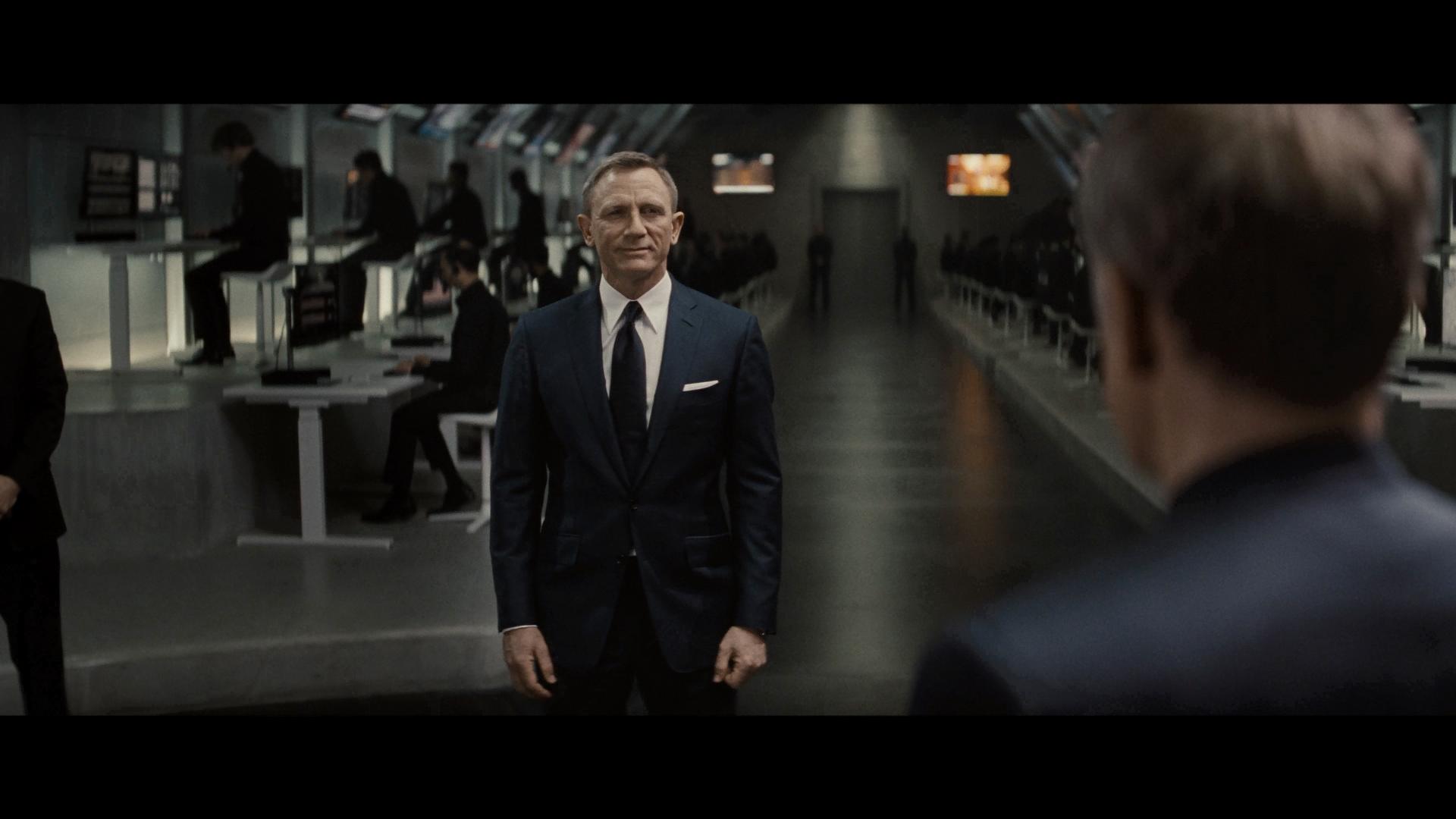 007 Спектр скачать торрент HD