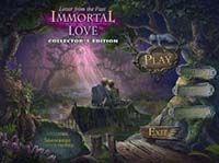 Бессмертная любовь: Письмо из прошлого | РС