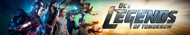 DCs Legends of Tomorrow S01E04 720p HDTV X264-MIXED