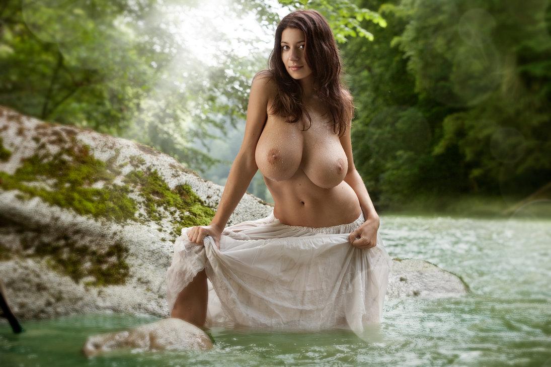 столько очень красивые груди русских любят покорять