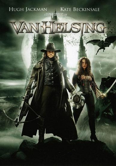 Ван Хельсинг / Van Helsing (2004) BDRip-AVC | 60 fps