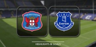 FA Cup 2016 01 31 Fourth Round Carlisle United Vs Everton 720p HDTV x264-CHAMPiONS