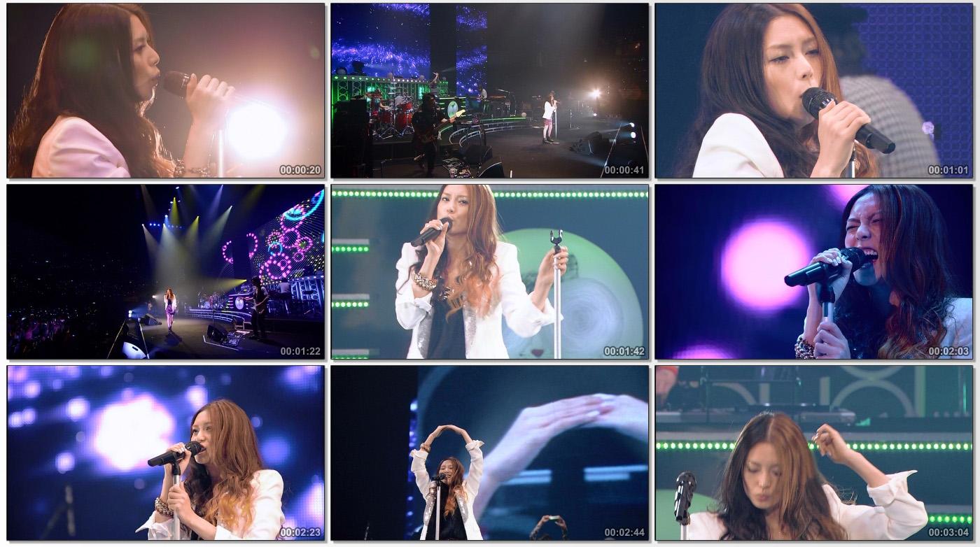 20160201.01.04 Kou Shibasaki - Ai no Wa (Live Tour 2011 ~ Circle & Cycle ~ Final) (JPOP.ru).vob_thumbs_[2016.02.01_22.18.51].jpg