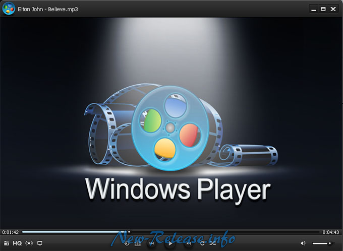 Windows Player 3.5.0.0 Final