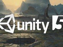 Анонсирована Unity 5.3.2