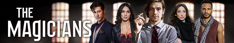 The Magicians S01E01-E04 720p HDTV x264-MIXED