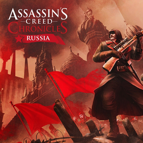 Assassin's Creed Chronicles: ������ / Assassin's Creed Chronicles: Russia (2016) PC | ��������