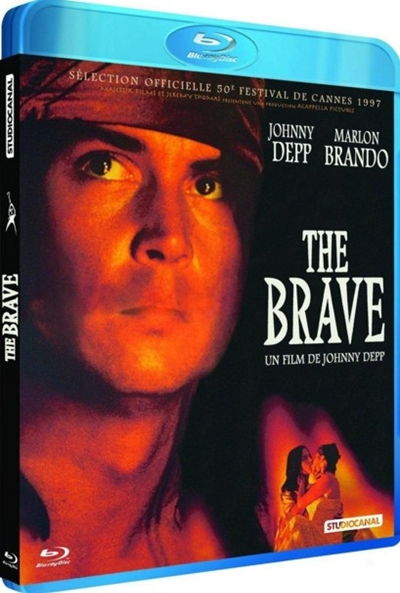 ������� / The Brave (1997) BDRip-AVC | P, A