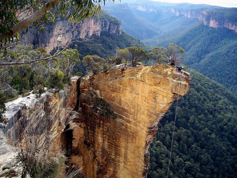 Посещение Австралии - заветная мечта путешественников