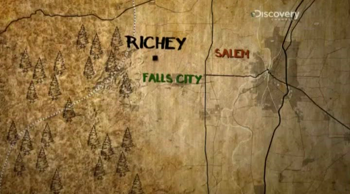 Discovery. Охота на трюфели [01-05 серии из 05] | HDTVRip