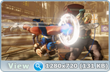 Street Fighter V (2016) [Ru/Multi] (1.0) Repack SEYTER - скачать бесплатно торрент