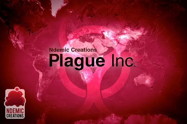 Plague Inc: Evolved | PC | RePack от R.G. Механики