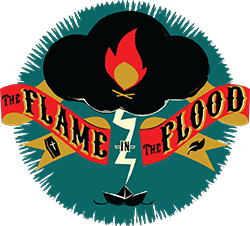 The Flame in the Flood [v 1.3.003] (2016) PC | Лицензия