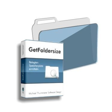 GetFoldersize 3.1.6 + Portable (x86-x64) (2016) Multi/Rus