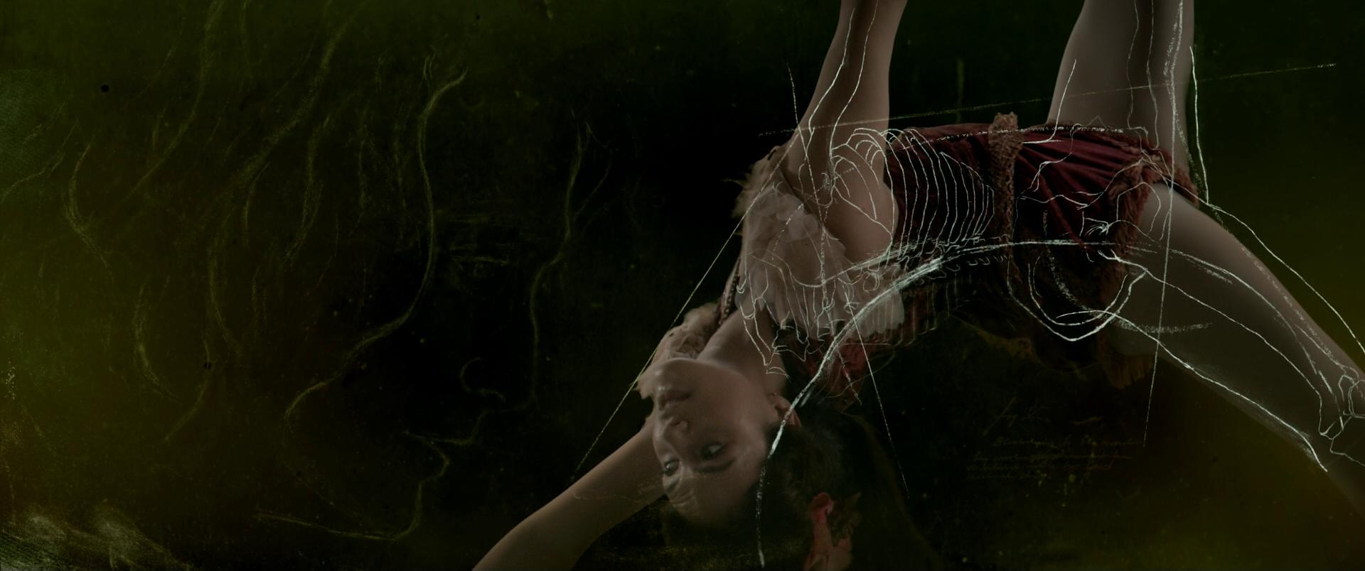 Виктор Франкенштейн — Victor Frankenstein (2015)  BDRip 1080p