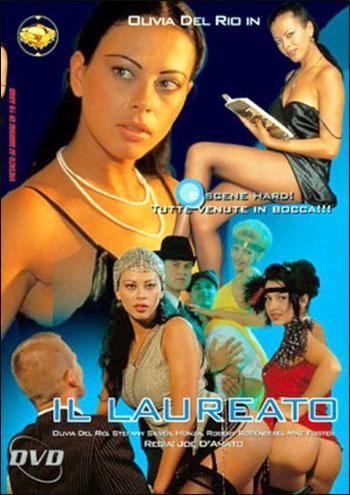 Студентка / Il Laureato (1998) DVDRip