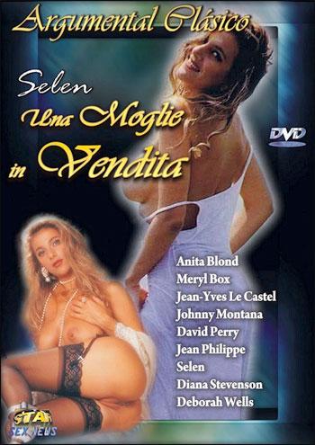 Жена на продажу / Una Moglie in Vendita (1995) DVDRip